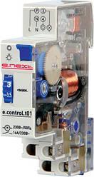 Реле часу освітлення електромеханічний e.control.t01