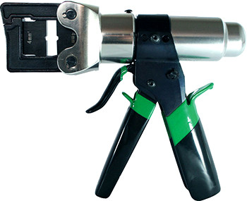 Инструмент гидравлический e.tool.crimp.hydr.p.4.150 для обжимки наконечников и г