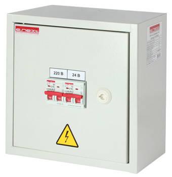 Ящик із знижувальним трансформатором ЯТП-0,4 220/12В IP31, фото 2