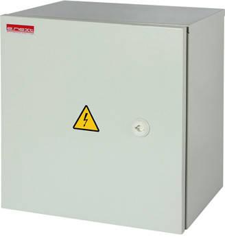 Ящик із знижувальним трансформатором ЯТП-0,4 220/12В IP54, фото 2