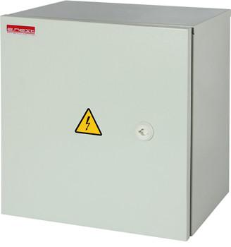 Ящик із знижувальним трансформатором ЯТП-0,4 220/12В IP54