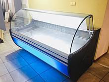 Холодильная витрина Cold 2.0