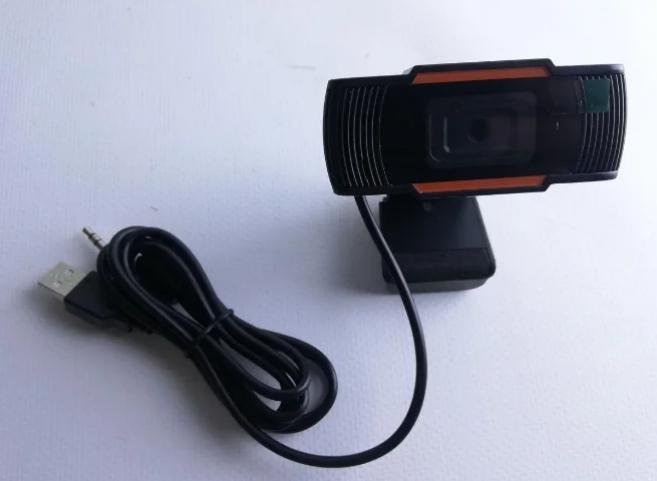 Веб-камера Full HD X11