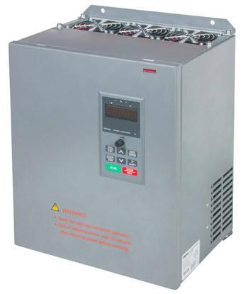 Преобразователь частоты e.f-drive.55  55кВт 3ф/380В, фото 2