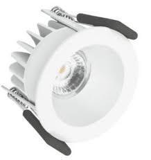 Светильник встраиваемый точечный Spot-DK LED fix 7W/3000K 230V IP44 LEDVANCE OSRAM