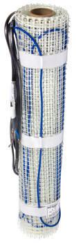Мат нагрівальний двожильний e.heat.mat.150.750, 750Вт, 5,0 м. кв., 230В, фото 2