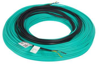 Кабель нагрівальний одножильний e.heat.cable.s.17.1600. 94м, 1600Вт, 230В, фото 2
