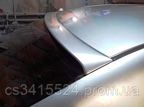 Козырек заднего стекла Toyota Camry 30 2002-2006 (под покраску)