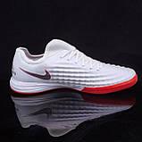 Футзалки Nike magista X(39-45), фото 6