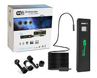 Эндоскопическая камера эндоскопа Wi-Fi 5 м Bass Polska