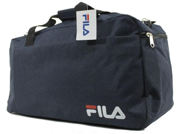 Вместительная спортивная сумка 140-2 (50 см)
