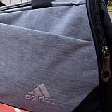 Сумка спортивная Adidas, фото 3