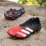 Бутсы Adidas Predator Mutator 20+ (39-45), фото 4