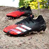 Бутсы Adidas Predator Mutator 20+ (39-45), фото 6