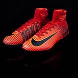 Бутсы Nike Mercurial Victory VI CR7 FG (39-45), фото 3