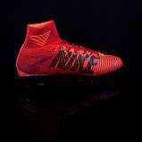 Бутсы Nike Mercurial Victory VI CR7 FG (39-45), фото 6