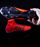Бутсы Nike Mercurial Victory VI CR7 FG (39-45), фото 7