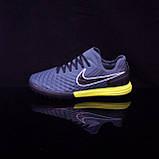 Сороконожки Nike Magista X Finale II TF (39-45), фото 5