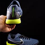 Сороконожки Nike Magista X Finale II TF (39-45), фото 6