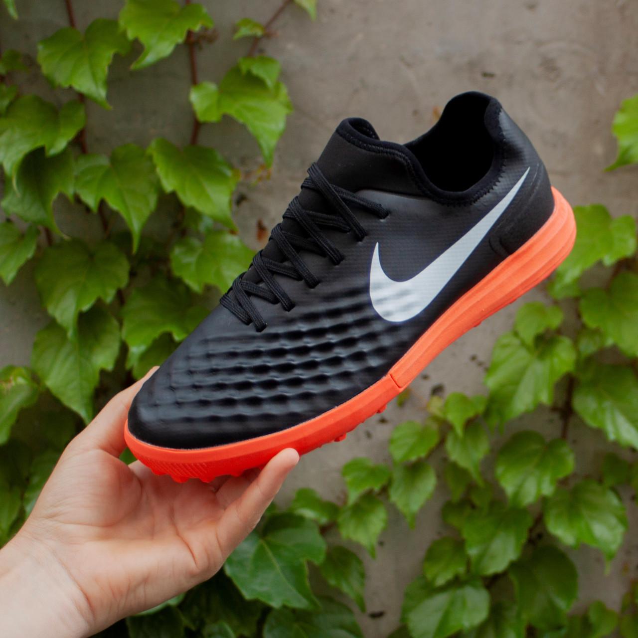 Сороконожки Nike MagistaX FINALE TF (39-45)