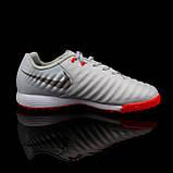 Сороконожки Nike Tiempo X Legend VII Pro TF (39-45), фото 5