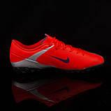 Сороконожки Nike Mercurial Vapor XIII Academy TF (39-45), фото 5