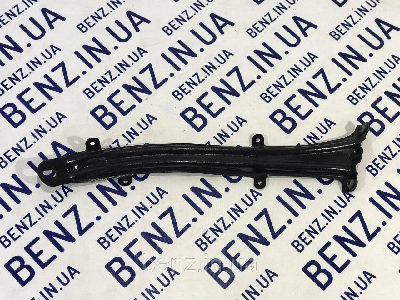 Распорка переднего амортизатора Mercedes W212/S212 A2126280124