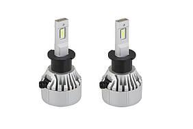 LED лампы Sho-Me F6 H3, H7, Н11, Н27, НB3, НB4