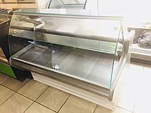 Холодильна вітрина Прима 1.5 Технохолод PRIMA AG 088 A