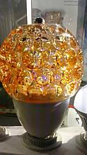 Обертова диско лампа (велика)