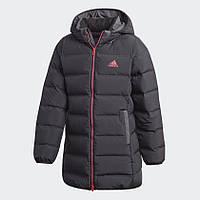 Детский пуховик Adidas Down Coat K(Артикул:GG3705)