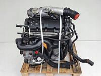 Двигун на Volkswagen Caddy 1.9 tdi BLS