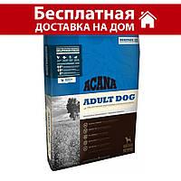 Acana Adult Dog 17кг - корм для взрослых собак