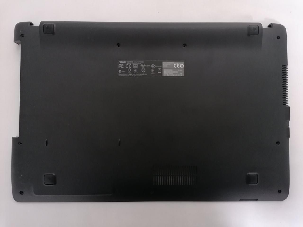 Б/У корпус поддон (низ) для ASUS X551 X551M X551MA X551C X551CA F551 R512 Series - 13NB0341AP0431