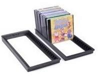 Підставка-лоток для дисків СD/DVD