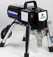 Покрасочный аппарат высокого давления Dino-Power DP-6318