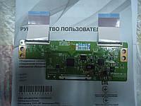 Плата T-Con LG 6870C-0488A LC320DUE-VGM1 V05, фото 1