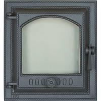 Каминная дверца SVT 412 (400х370 мм), фото 1