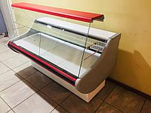 Холодильная витрина РОСС Rimini 1.5