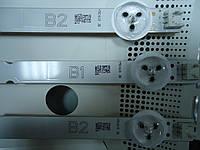 Светодиодные стринги 6916L-1437A, 6916L-1438A, 6916L-1426A, 6916L-1205A для телевизора LG 32LB570 , фото 1