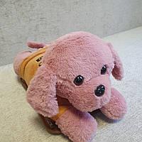Грелка-муфта электрическая для рук Собака (25-18-4см)
