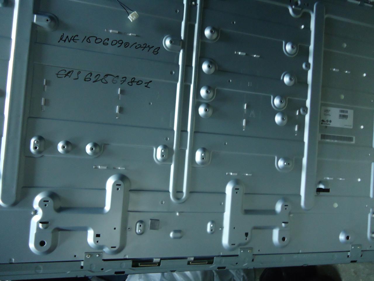Линейка светодиодов подсветка LG LC420DUE для телевизора 42lB572V