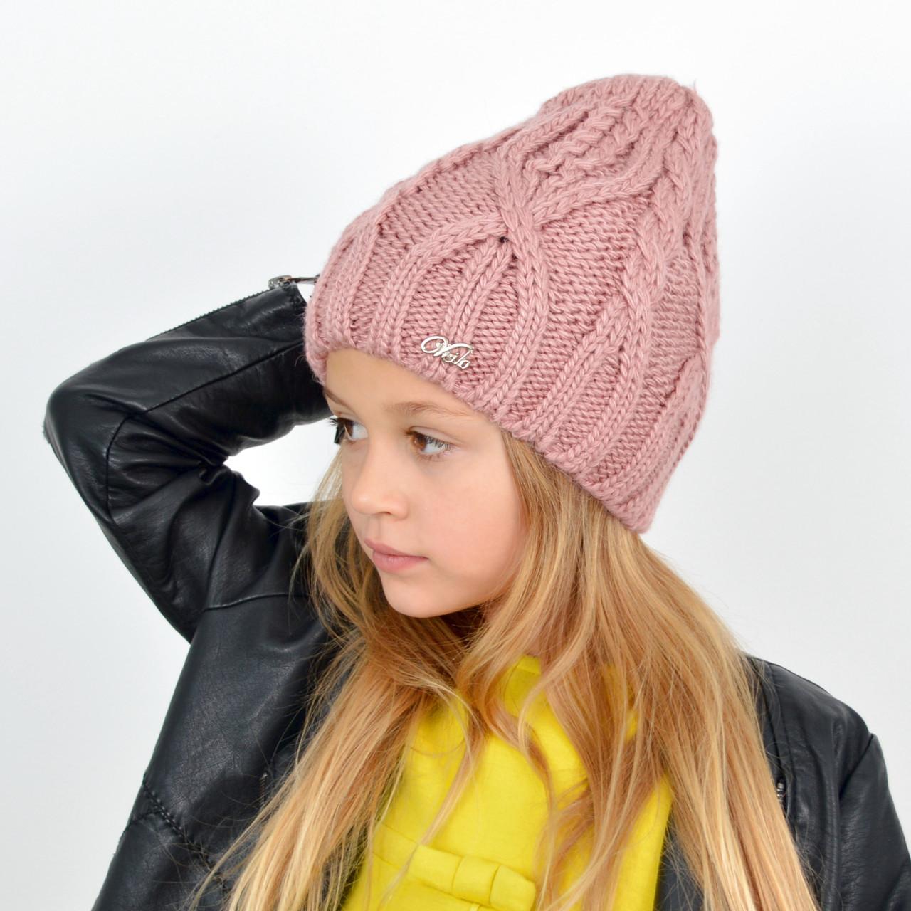 шапка детская оптом