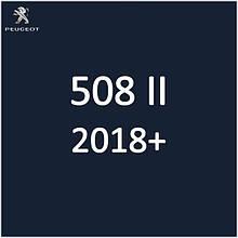 Peugeot 508 ll 2018+