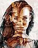 Картина по номерам (VP1179) Отражение, 40 х 50 см, DIY Babylon