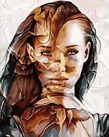 Картина по номерам (VP1179) Отражение, 40 х 50 см, DIY Babylon, фото 1
