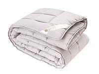 "Гипоаллергенное одеяло полуторное зимнее 145х210 ""VALENCIA"" сатин_холлофайбер (214872-6), фото 1"