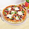 Камень для пиццы Browin с подставкой и ножом 33 см, фото 4