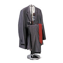 Вешалка для костюма напольная Tatkraft DANDY 13018