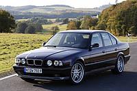 Лобовое стекло на BMW 5 SERİES E34 518-535